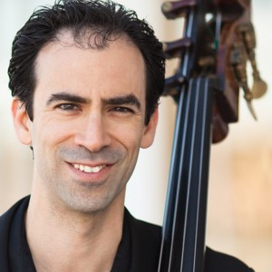 National Symphony bassist and Peabody Institute faculty member Ira gold