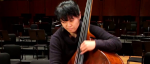Ju-Fang Liu on growing up in Taiwan, the path from student to principal bassist, and a love of teaching