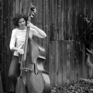 Double bassist Gaelen McCormick is today's podcast guest
