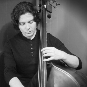 Elgin Symphony assistant principal bassist and DePaul University faculty member Jeremy Attanaseo