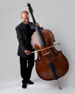 Leon Bosch – the Sherlock Holmes of the double bass