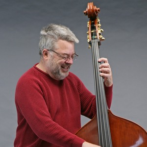 Jazz bassist Todd Coolman