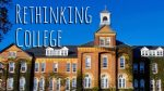 Rethinking College Degrees: Lessons from Two Maverick Thinkers