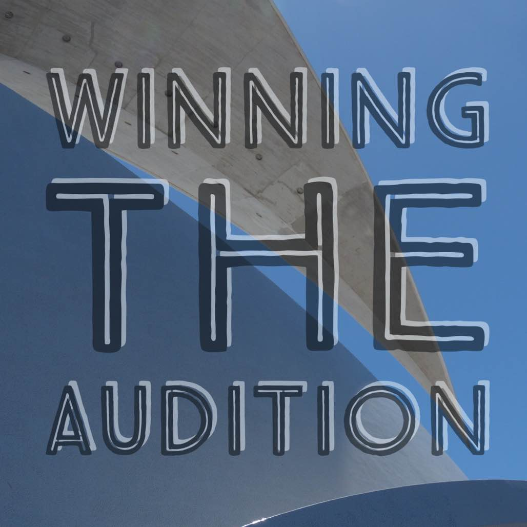 Winning the Audition