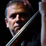 Pablo Aslan on tango bass life
