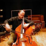Thierry Barbé on expressive music, German bow, and French basses