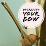 My Search for the Perfect Double Bass Tone – Part 2: Upgrading Your Bow