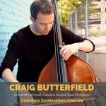 Craig Butterfield on careers, ProTools, and American roots music