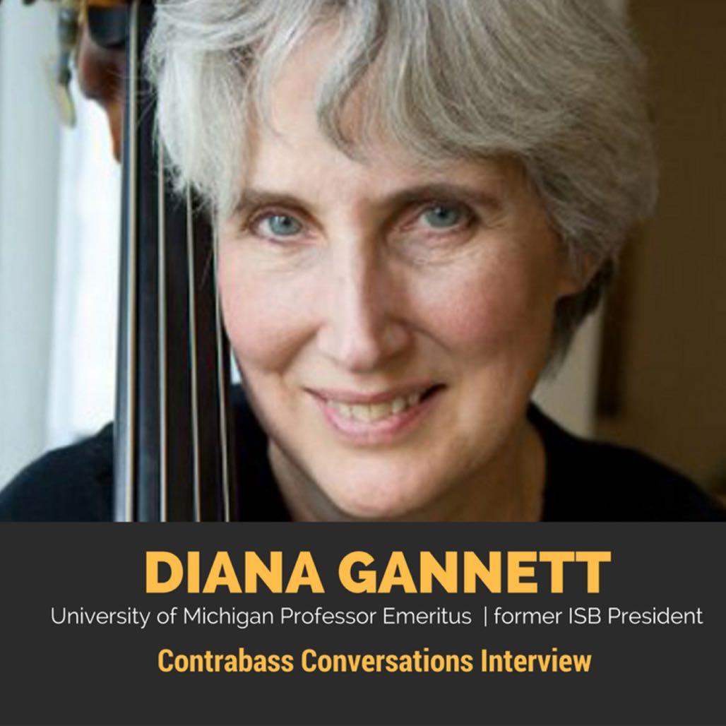 Diana Gannett