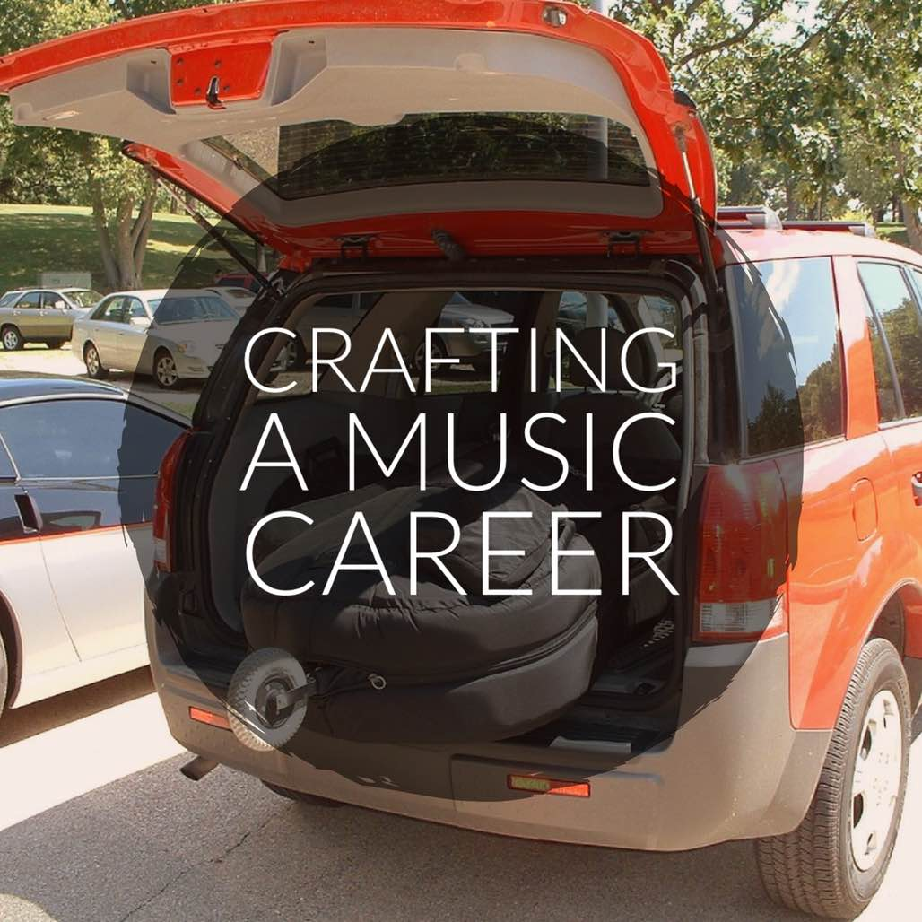 Crafting a Music Career