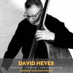 David Heyes on leaving a legacy