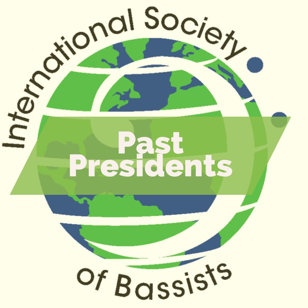 International Society of Bassists