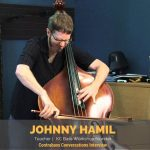 Johnny Hamil on student motivation and building bass events