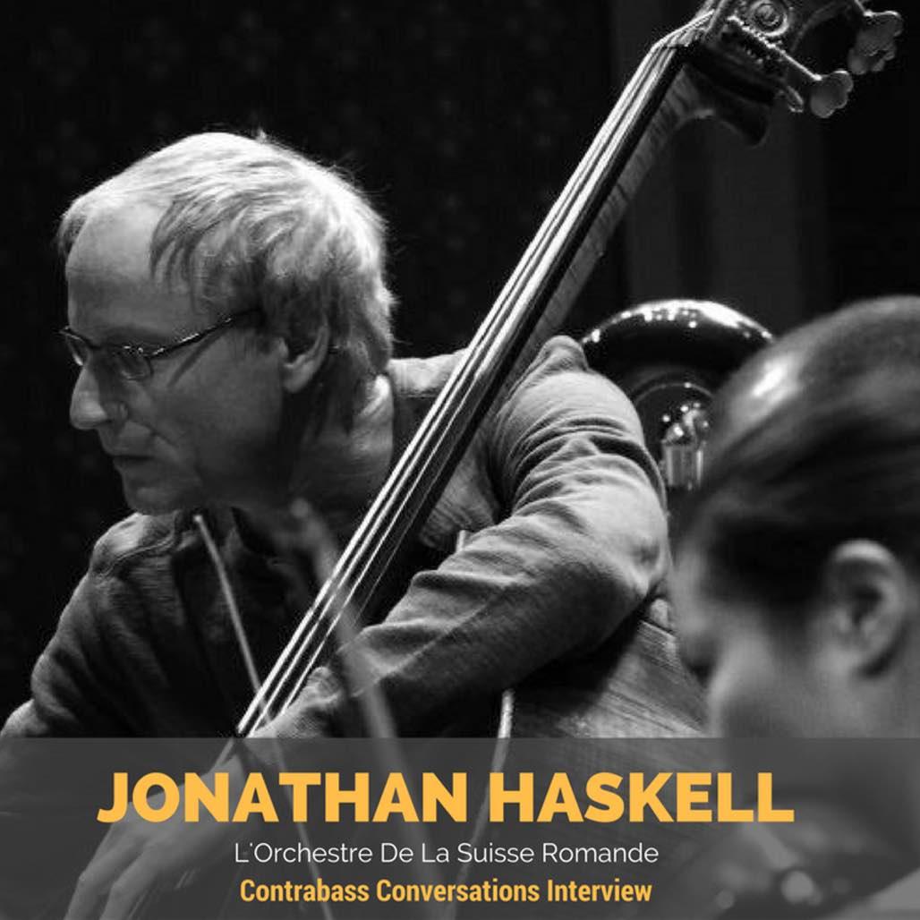 Jonathan Haskell