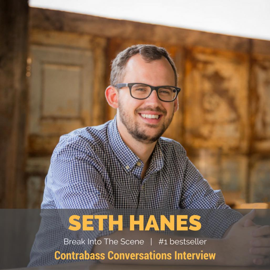 Seth Hanes