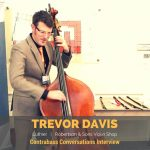 Trevor Davis on his luthier path