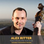 Alexandre Ritter on method books, new works, and Brazilian double bass