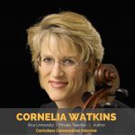 Cornelia Watkins on private lesson teaching and Comprehensive Musicianship through Performance