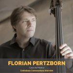 Florian Pertzborn on Europoean orchestral experiences