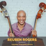 """Reuben Rogers is a """"Super-Sideman"""""""