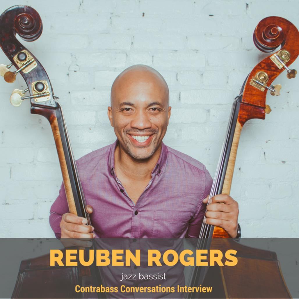 Reuben Rogers