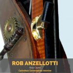 Rob Anzellotti on bass capos and extensions