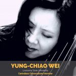 Yung-chiao Wei on overcoming challenges, Carnegie Hall recitals, and living through music