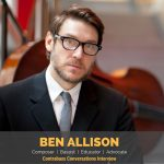 Ben Allison on streaming, crowdsourcing, and DIY artist life