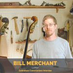 Bill Merchant luthier chat