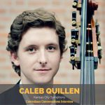 Audition Winner Caleb Quillen
