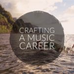 Crafting a Music Career Part 3: Sinking my Freelance Career