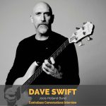 Dave Swift on Paul Simon, Eric Clapton, and being an industrial bassist