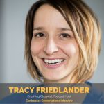 Crushing Classical with Tracy Friedlander