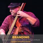 Brandino on winning seven Grammys and being a jack of all trades