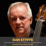 Dan Styffe on solo projects, life in Norway, and the importance of sound