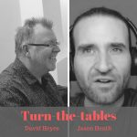 David Heyes interviews Jason Heath