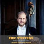 Eric Steffens on Vienna, studying abroad, and life in a German orchestra