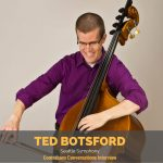 Ted Botsford on auditioning, teaching, and tone research