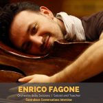 Enrico Fagone on yoga, meditation, and evolving musically