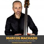 Marcos Machado on the Tao of Bass